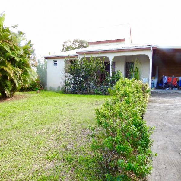 Offres de vente Maison Lamentin 97129