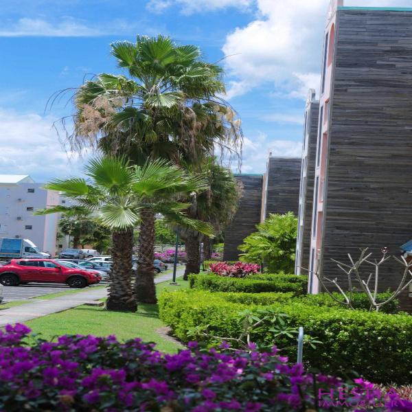 Offres de vente Appartement Baie-Mahault 97122