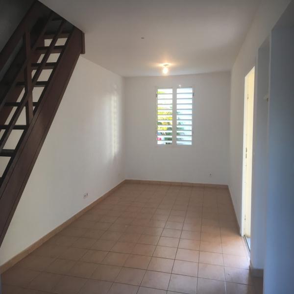 Offres de vente Duplex Baie-Mahault 97122