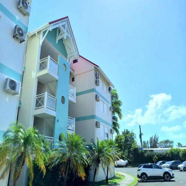 Offres de location Duplex Petit-Bourg 97170