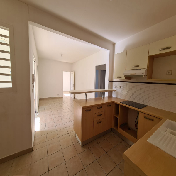 Offres de location Appartement Baie-Mahault 97122