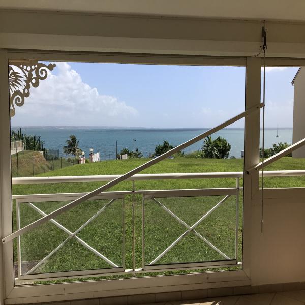 Offres de location Appartement Petit-Bourg 97170