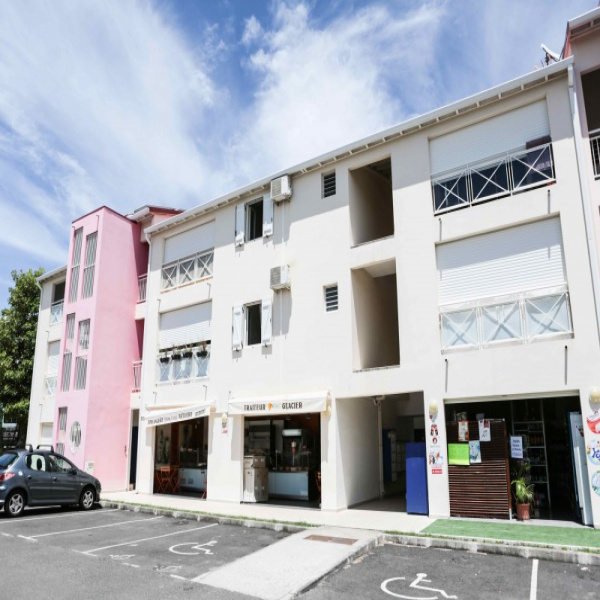 Vente Immobilier Professionnel Local commercial Petit-Bourg 97170