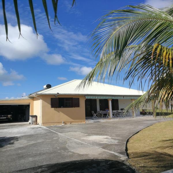 Offres de vente Villa Port-Louis 97117