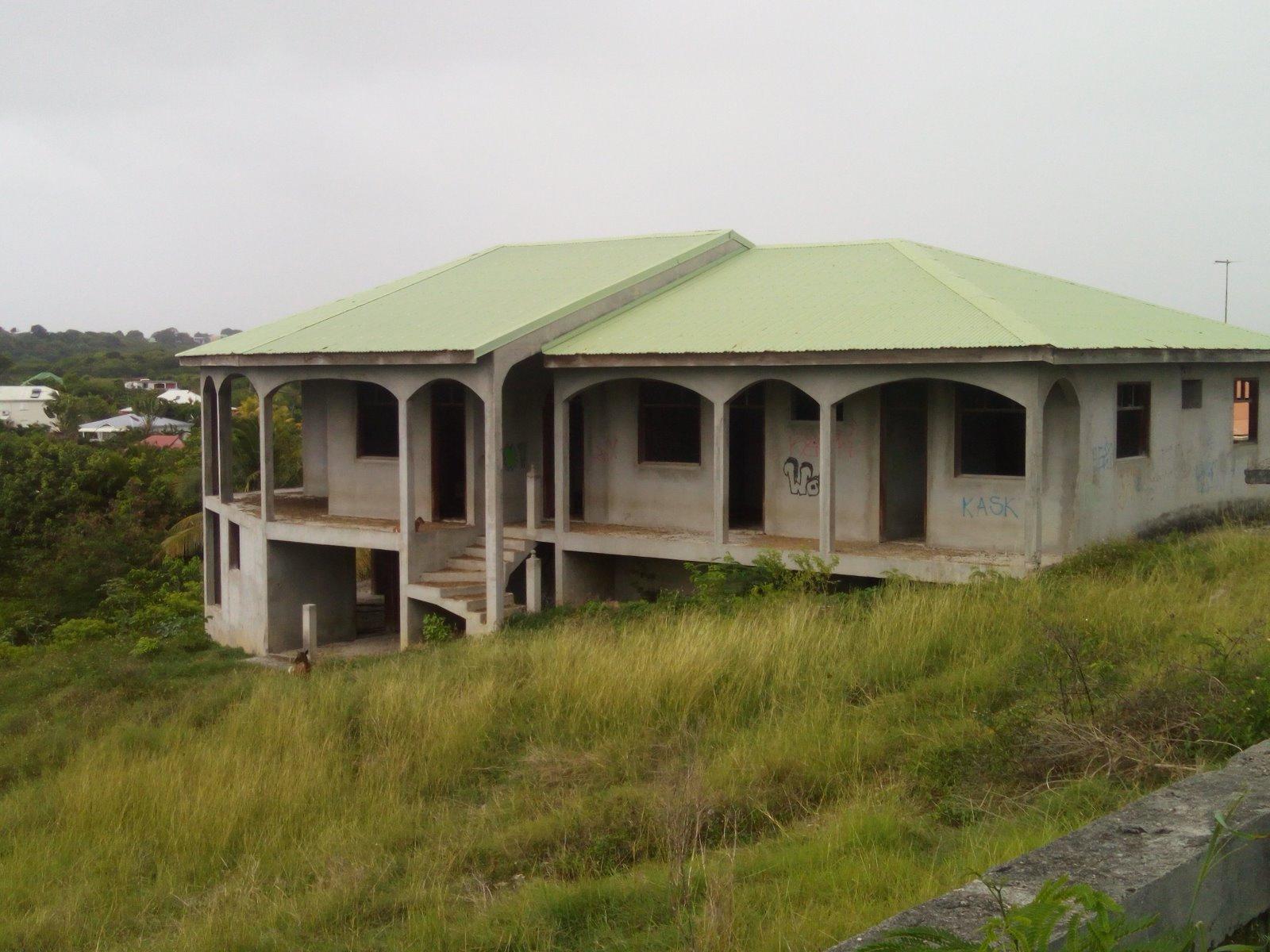 Offres de vente Villa Sainte anne 97180