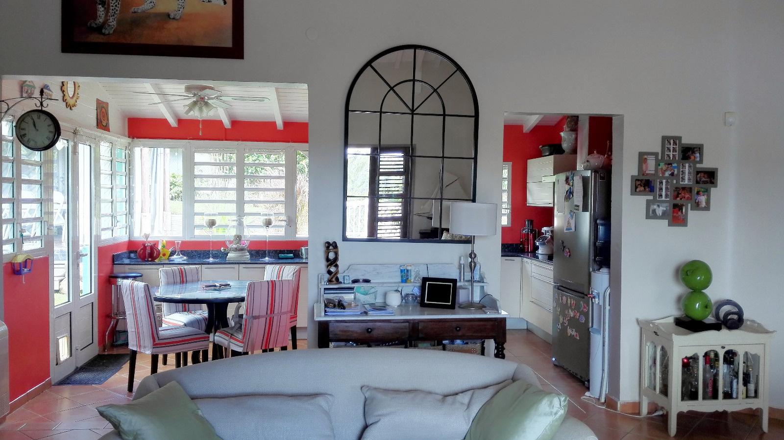 Offres de vente Maison Petit bourg 97170