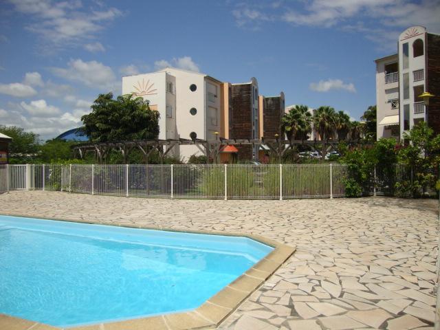 Offres de vente Appartement Baie mahault 97122